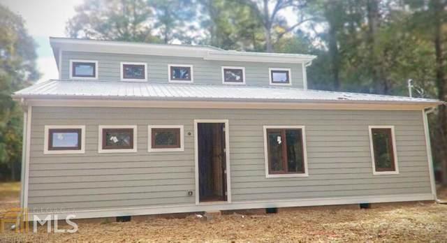 62 Harden Hill Road, Watkinsville, GA 30677 (MLS #8743643) :: Athens Georgia Homes