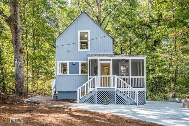 1635 Jobeth Avenue, Atlanta, GA 30316 (MLS #8743646) :: RE/MAX Eagle Creek Realty