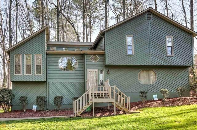 5107 Willow Tarn, Acworth, GA 30102 (MLS #8743704) :: RE/MAX Eagle Creek Realty