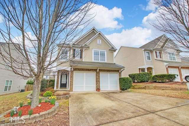 213 Winterbury Drive, Canton, GA 30114 (MLS #8743713) :: RE/MAX Eagle Creek Realty