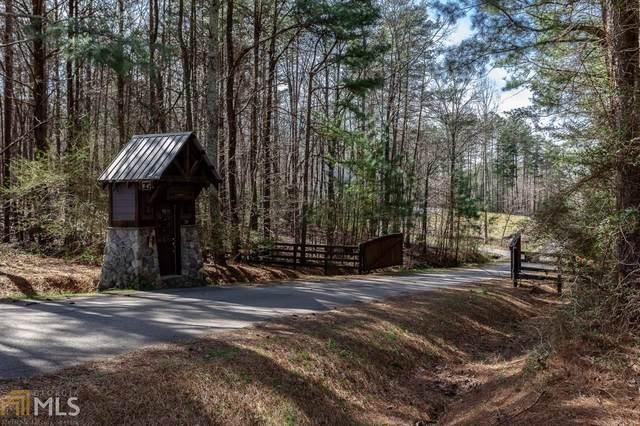 0 Clear Creek Valley Dr Lot 23A, Ellijay, GA 30536 (MLS #8743733) :: RE/MAX Eagle Creek Realty