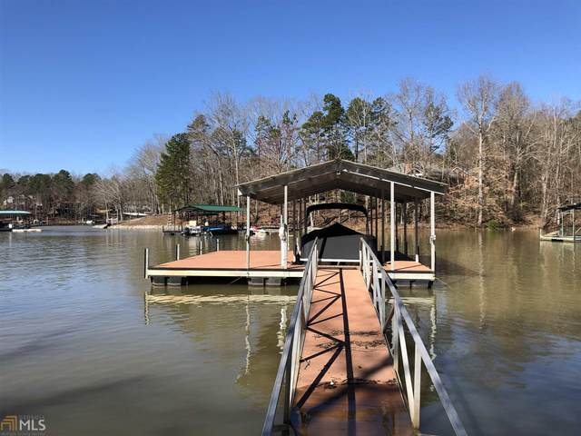 0 Mclane Ct #12, Fair Play, SC 29643 (MLS #8743748) :: Tim Stout and Associates