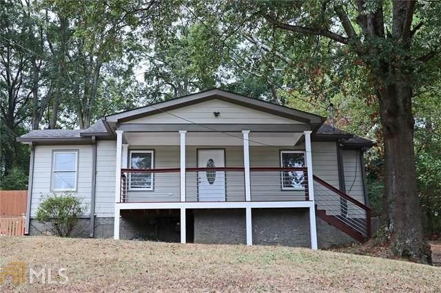 1419 Vaughn St, Atlanta, GA 30317 (MLS #8743786) :: RE/MAX Eagle Creek Realty