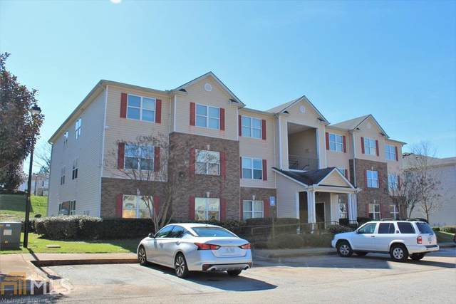 14102 Waldrop Cv, Decatur, GA 30034 (MLS #8743836) :: Rich Spaulding
