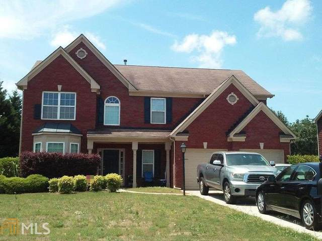 3635 Cape Ln, Conyers, GA 30013 (MLS #8743839) :: Scott Fine Homes