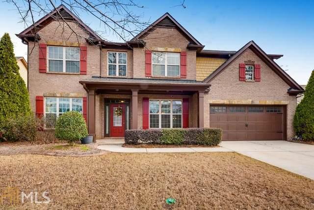 685 Talon View Court, Auburn, GA 30011 (MLS #8743851) :: RE/MAX Eagle Creek Realty