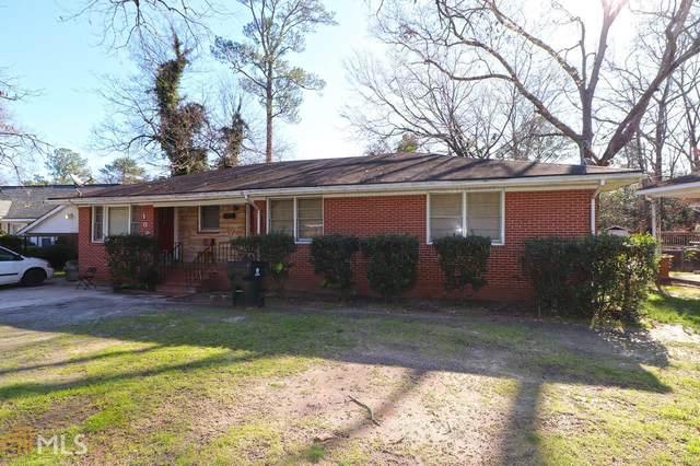 108 Edna Pl, Warner Robins, GA 31093 (MLS #8743942) :: Rettro Group