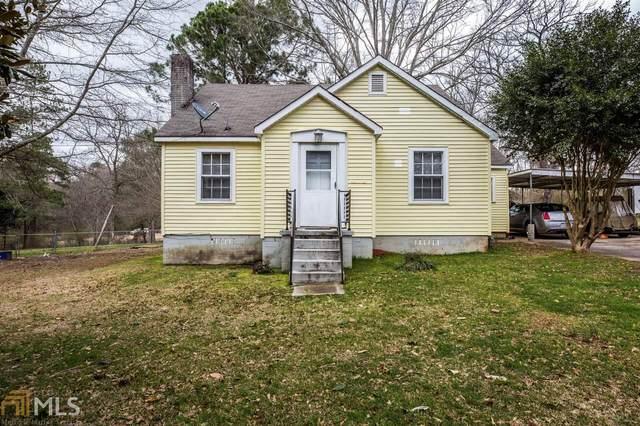 458 Adamson Avenue, Carrollton, GA 30117 (MLS #8744113) :: Tim Stout and Associates