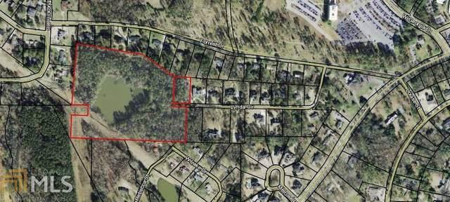 0 Lynda Circle, Carrollton, GA 30117 (MLS #8744237) :: Tim Stout and Associates