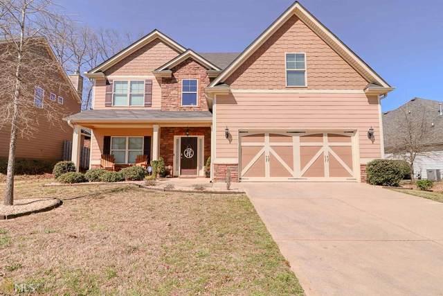 72 Indiana Avenue, Sharpsburg, GA 30277 (MLS #8744241) :: Bonds Realty Group Keller Williams Realty - Atlanta Partners