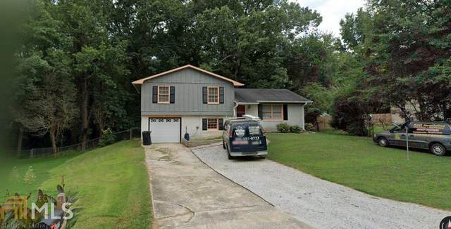 1894 Trenton Ct, Riverdale, GA 30296 (MLS #8744338) :: Bonds Realty Group Keller Williams Realty - Atlanta Partners