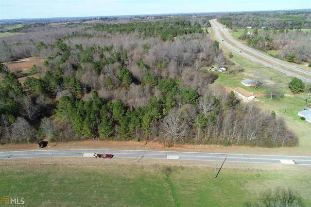 0 Gum Creek Airport Rd, Roopville, GA 30170 (MLS #8744423) :: Buffington Real Estate Group