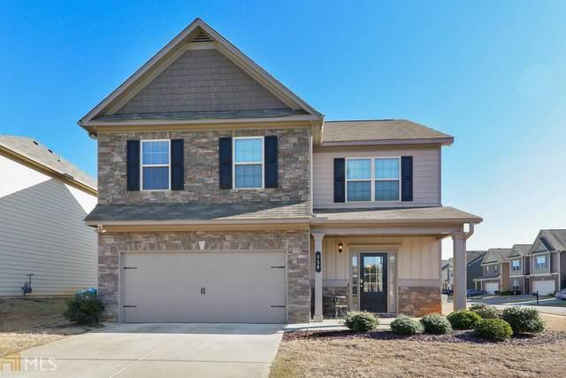 516 Cabot Dr, Lawrenceville, GA 30045 (MLS #8744424) :: Bonds Realty Group Keller Williams Realty - Atlanta Partners