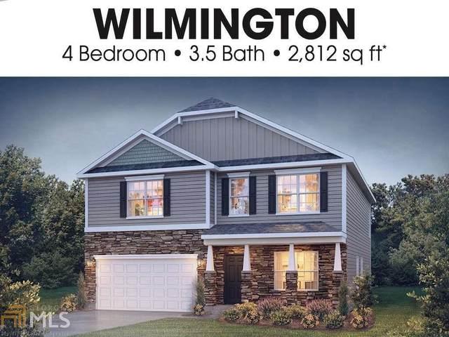 3062 Hawthorn Farm Blvd (#139) #139, Loganville, GA 30052 (MLS #8744432) :: Bonds Realty Group Keller Williams Realty - Atlanta Partners