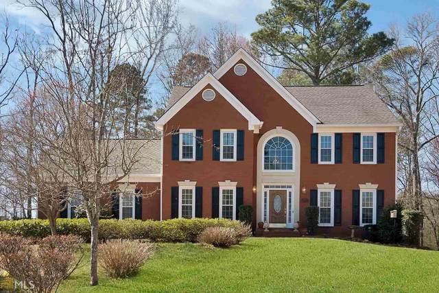 1615 Woodridge Ct, Cumming, GA 30041 (MLS #8744447) :: Athens Georgia Homes