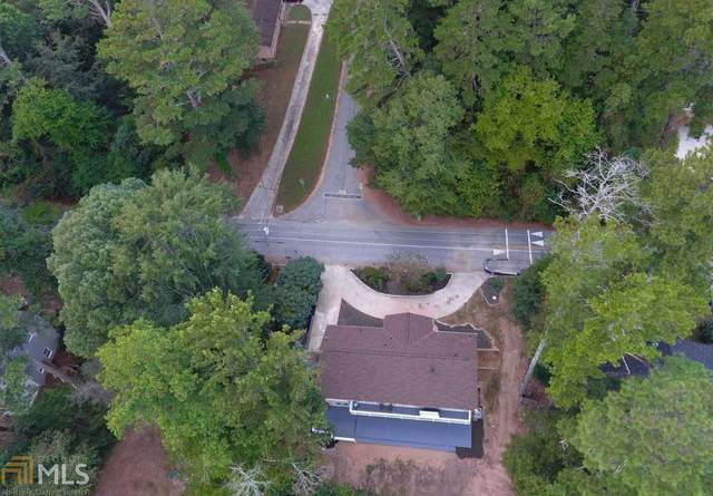 668 Lake Drive, Snellville, GA 30039 (MLS #8744473) :: Bonds Realty Group Keller Williams Realty - Atlanta Partners