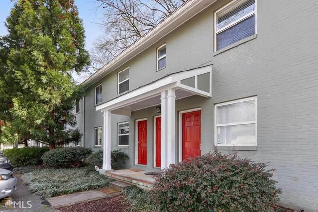 1067 Alta Ave #9, Atlanta, GA 30307 (MLS #8744495) :: Tim Stout and Associates