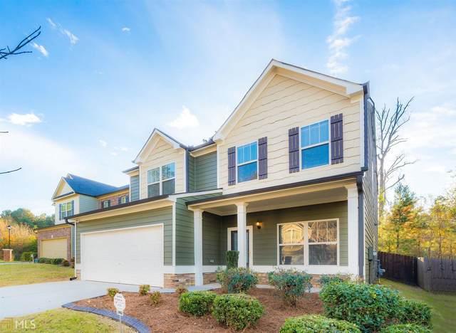 3903 Kingfisher Dr, Atlanta, GA 30349 (MLS #8744497) :: Tim Stout and Associates