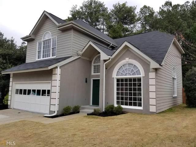 1527 Laurel Park, Atlanta, GA 30329 (MLS #8744504) :: Tim Stout and Associates