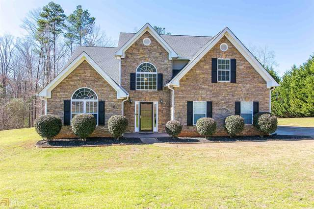 136 Kory, Newnan, GA 30263 (MLS #8744514) :: Tim Stout and Associates
