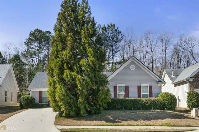25 Horizon Hill, Newnan, GA 30265 (MLS #8744519) :: Tim Stout and Associates