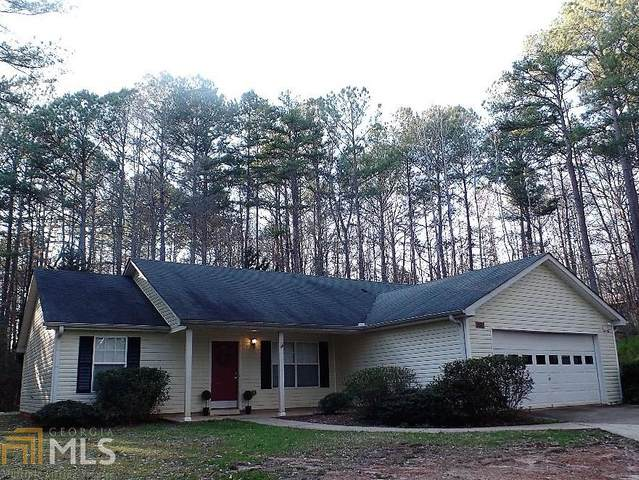 850 Summers Mckoy Rd, Newnan, GA 30263 (MLS #8744536) :: Tim Stout and Associates