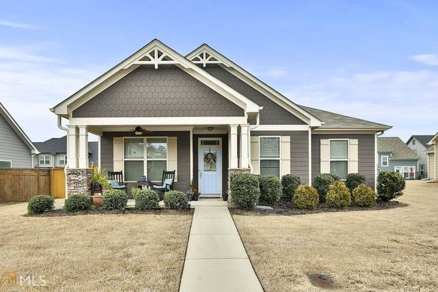 53 Majestic Dr, Newnan, GA 30265 (MLS #8744556) :: Tim Stout and Associates