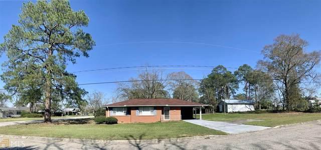 39 E Sixth St, McRae-Helena, GA 31037 (MLS #8744733) :: Military Realty