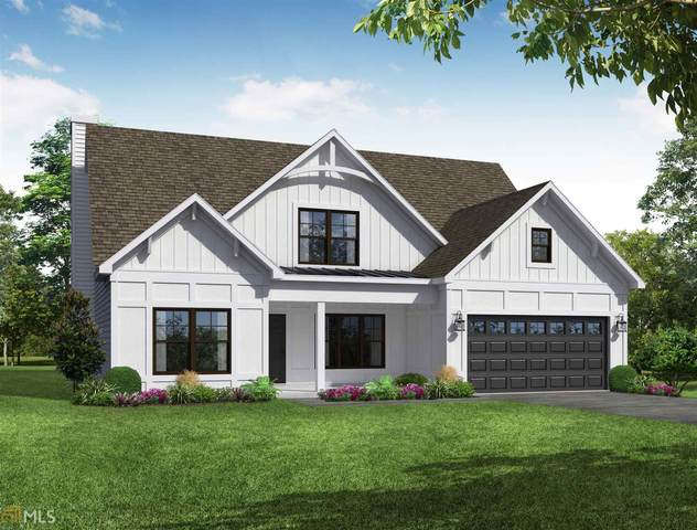 0 Twelve Parks Lot 5, Sharpsburg, GA 30277 (MLS #8744825) :: Bonds Realty Group Keller Williams Realty - Atlanta Partners