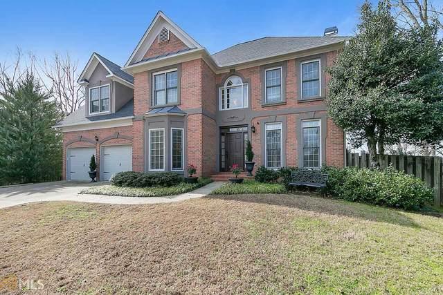 3834 Upland Dr, Marietta, GA 30066 (MLS #8744944) :: Buffington Real Estate Group