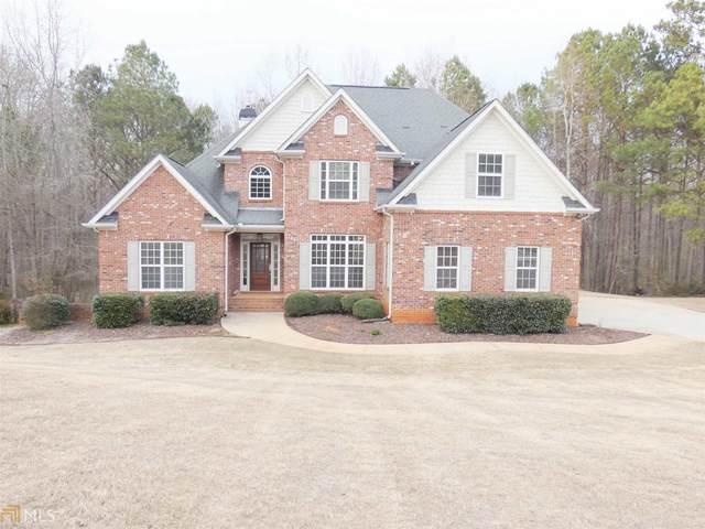 588 Guinevere Ct, Mcdonough, GA 30252 (MLS #8745124) :: Athens Georgia Homes