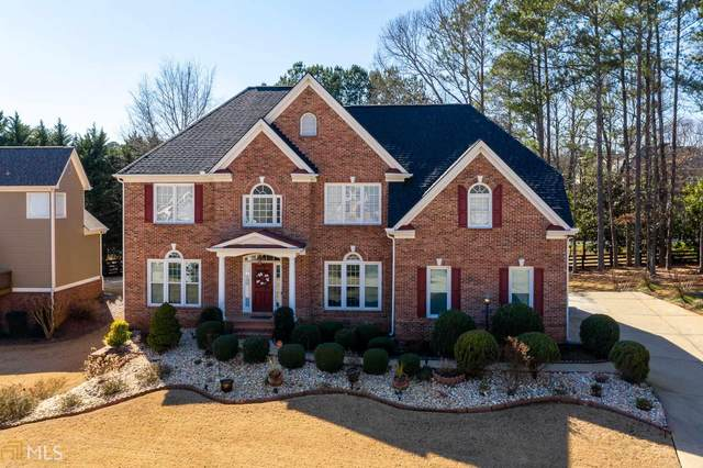 1204 Oakleigh Valley Dr, Powder Springs, GA 30127 (MLS #8745343) :: Bonds Realty Group Keller Williams Realty - Atlanta Partners