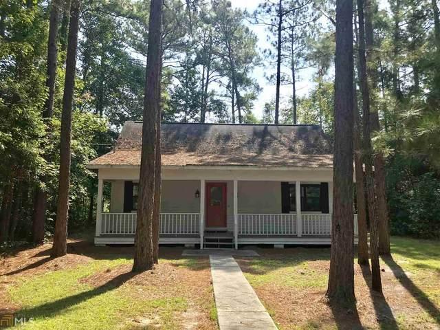 116 Winding Way, Statesboro, GA 30461 (MLS #8745541) :: Bonds Realty Group Keller Williams Realty - Atlanta Partners