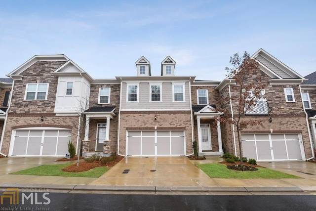 1335 Golden Rock Ln, Marietta, GA 30067 (MLS #8745555) :: BHGRE Metro Brokers