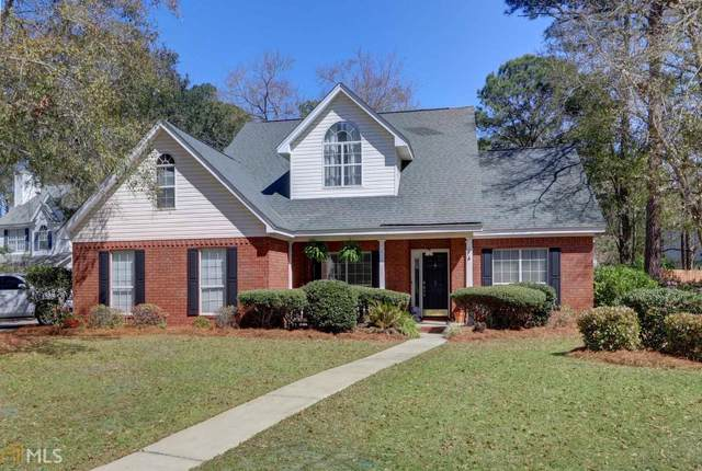 2 Cosway Ct, Savannah, GA 31410 (MLS #8745564) :: Anderson & Associates