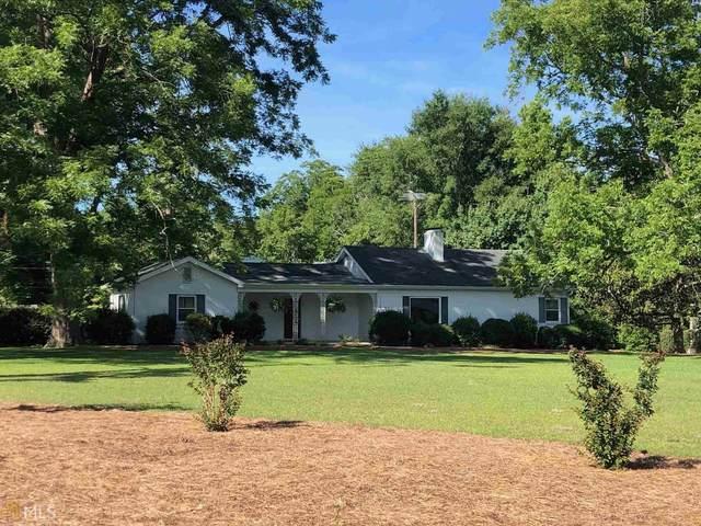 279 W Adams St, Tennille, GA 31089 (MLS #8745648) :: Buffington Real Estate Group