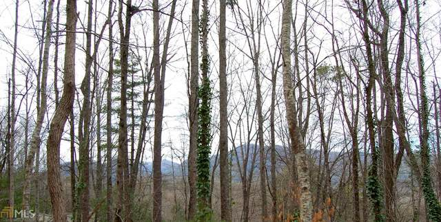 0 Overlook Dr 19&20, Rabun Gap, GA 30568 (MLS #8745707) :: The Heyl Group at Keller Williams
