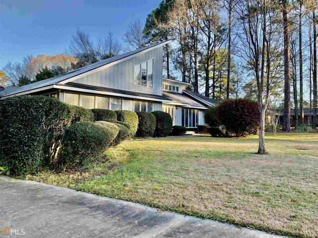1222 4Th, Eastman, GA 31023 (MLS #8745726) :: Bonds Realty Group Keller Williams Realty - Atlanta Partners
