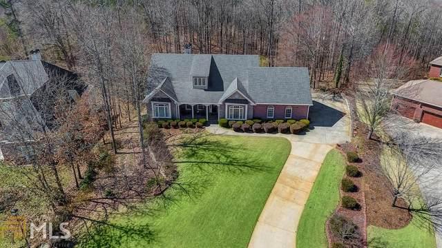4515 Waterton Cir, Hoschton, GA 30548 (MLS #8745807) :: Buffington Real Estate Group