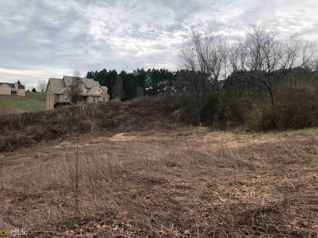 0 Sterling Meadows Dr Lot 27, Demorest, GA 30535 (MLS #8745810) :: The Durham Team