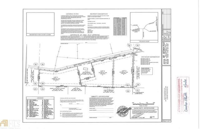 0 Wray Mine Rd Lot 1, Buchanan, GA 30113 (MLS #8746020) :: Team Cozart