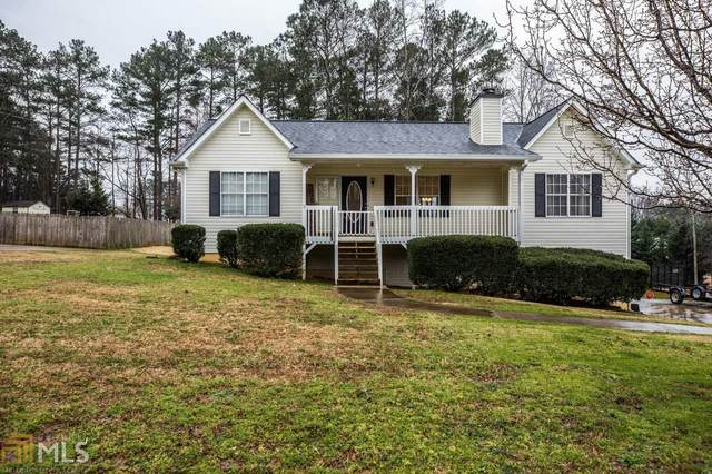 57 Woodmill Ct, Dallas, GA 30157 (MLS #8746039) :: Rettro Group