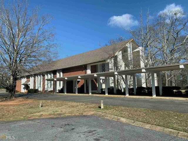 245 Powers Ferry Rd, Marietta, GA 30067 (MLS #8746078) :: HergGroup Atlanta