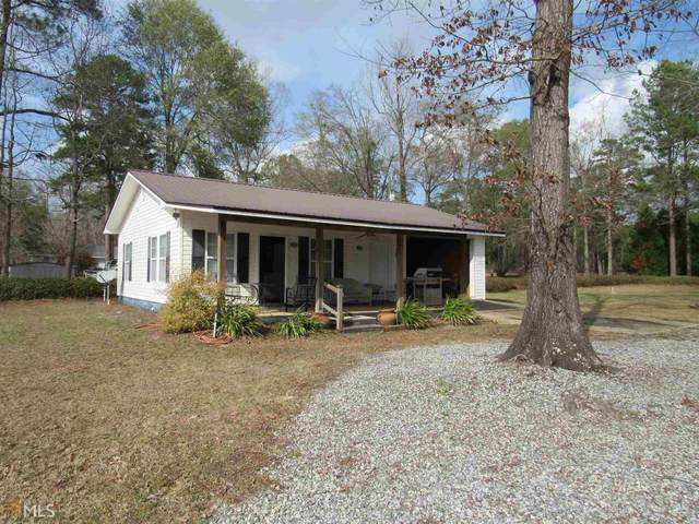 224 Pebble Shores, Fort Gaines, GA 39851 (MLS #8746344) :: Military Realty