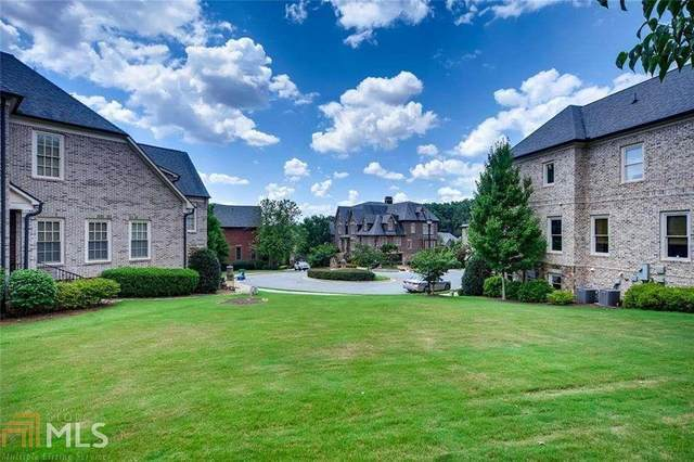 1799 Buckhead Ln, Atlanta, GA 30324 (MLS #8746415) :: The Heyl Group at Keller Williams