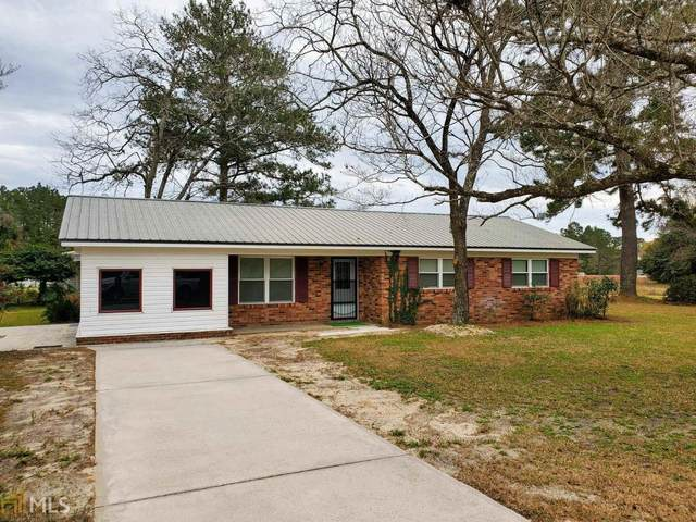 125 Lee Ave, Brooklet, GA 30415 (MLS #8746443) :: RE/MAX Eagle Creek Realty