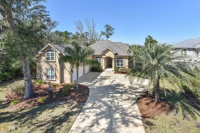 136 Bryce Ryan Cir, Kingsland, GA 31548 (MLS #8746454) :: Bonds Realty Group Keller Williams Realty - Atlanta Partners