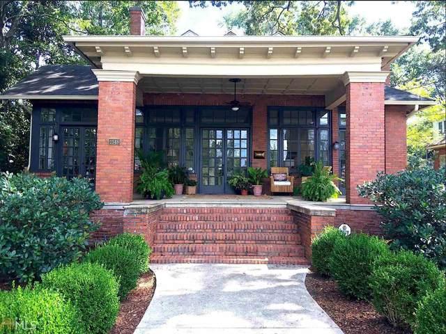 2548 Vineville Ave #11, Macon, GA 31204 (MLS #8746518) :: HergGroup Atlanta