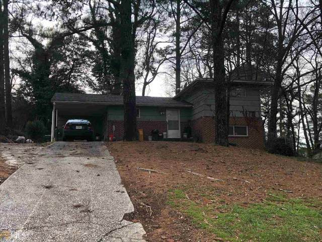 3114 Coral Way, Chamblee, GA 30341 (MLS #8746674) :: Buffington Real Estate Group