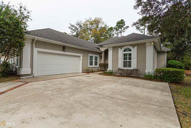 1638 Sandpiper Ct, St. Marys, GA 31558 (MLS #8746695) :: Buffington Real Estate Group